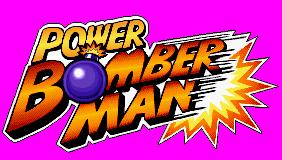 Power Bomberman cover
