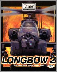 Jane's Longbow 2 cover