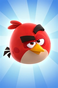 Angry Birds Friends cover