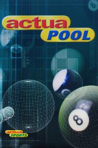 Actua Pool cover