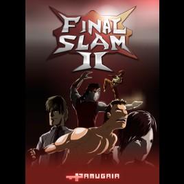 Final Slam 2 cover