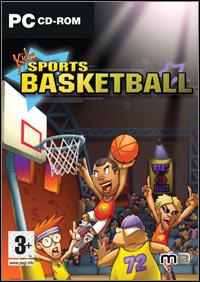 Kidz Sports Basketball cover