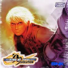 The King of Fighters '99: Evolution cover