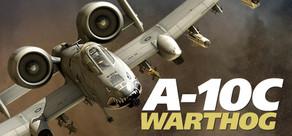 DCS: A-10C Warthog cover