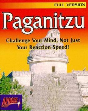 Paganitzu cover