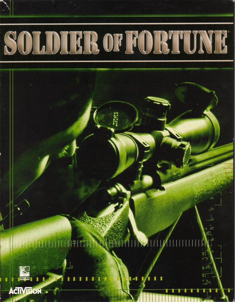 Soldier of fortune payback patch for windows 7