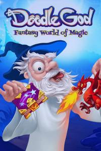 Doodle God: Fantasy World of Magic cover