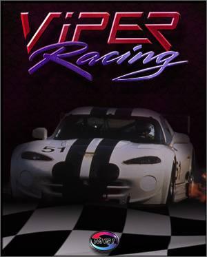 Viper Racing cover