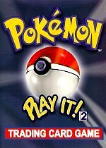 Pokémon Play It! Version 2 cover