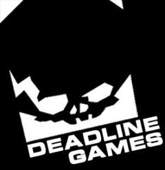 Deadline Games logo.png
