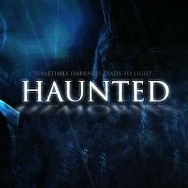 Haunted Memories cover