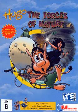 Hugo: The Forces of Nature - PCGamingWiki PCGW - bugs ...