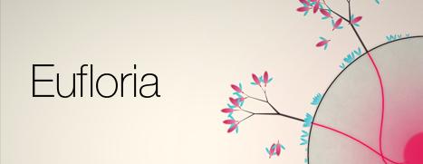 Eufloria cover