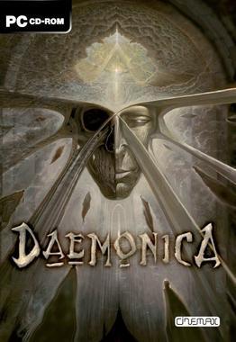 Daemonica cover