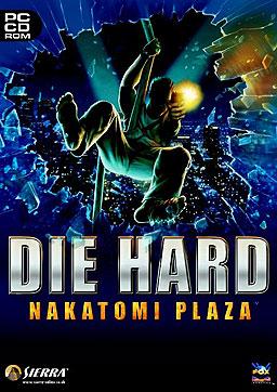 Die Hard: Nakatomi Plaza cover