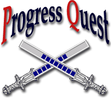 Progress Quest cover
