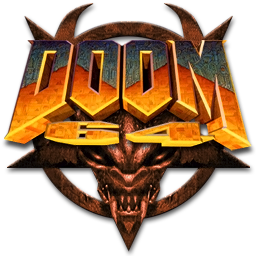 Doom 64 EX cover
