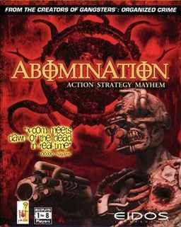 256px-Abomination The Nemesis Project box art.jpg