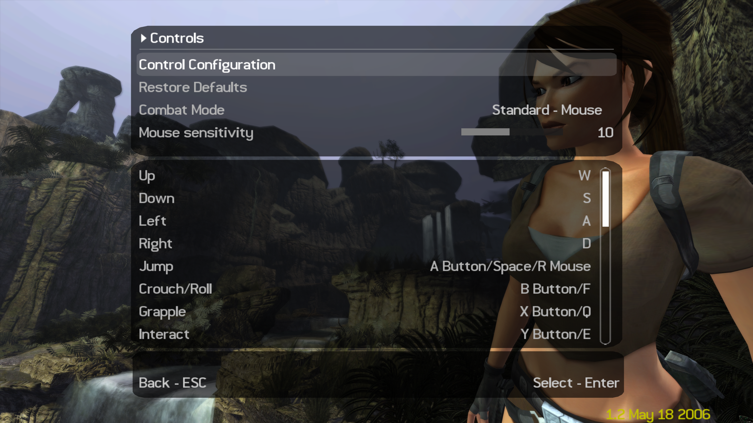 Tomb raider legend mods nude vids