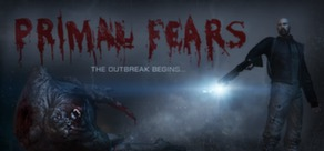 Primal Fears cover