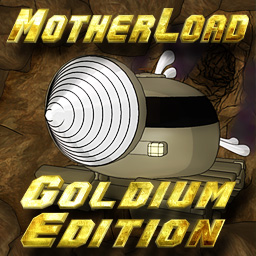 Motherload cover