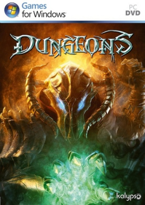 Dungeons cover