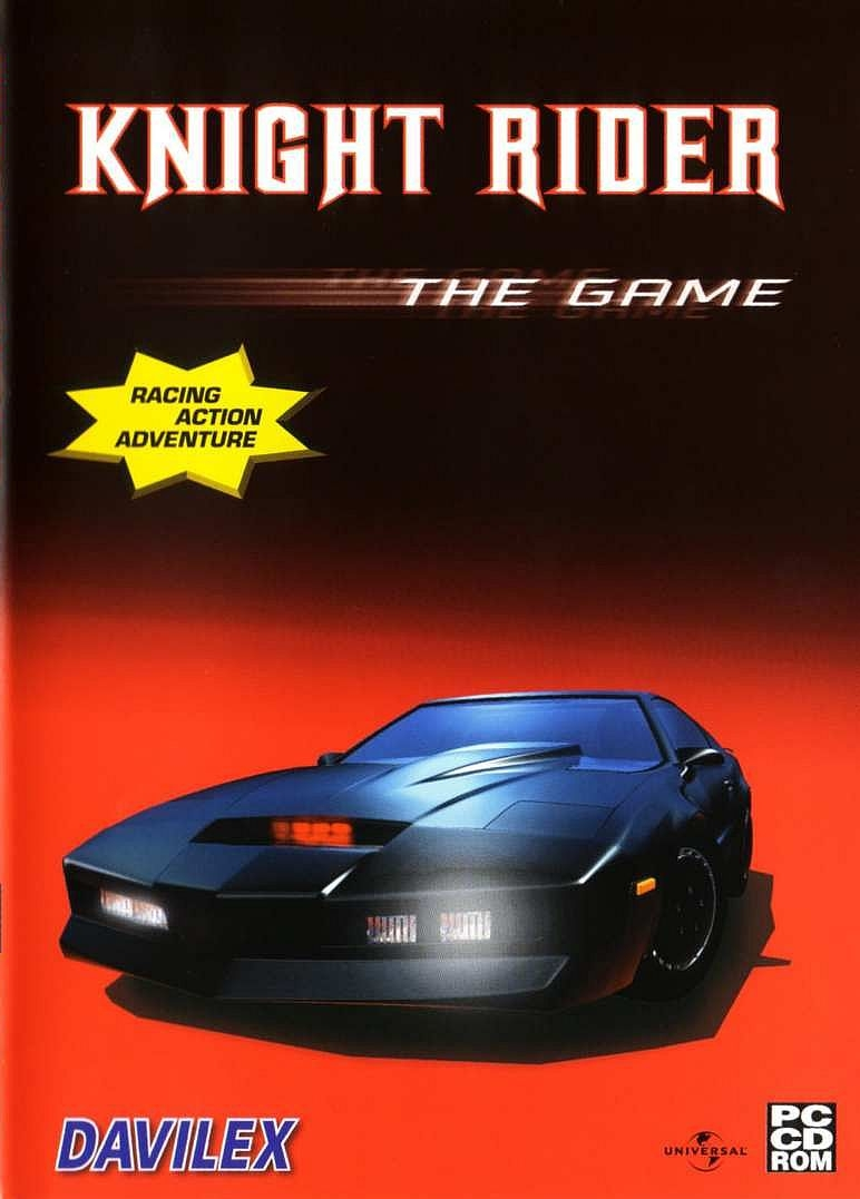 knight rider video download