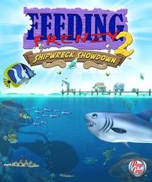 Feeding Frenzy 2: Shipwreck Showdown cover