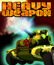 Heavy Weapon cover