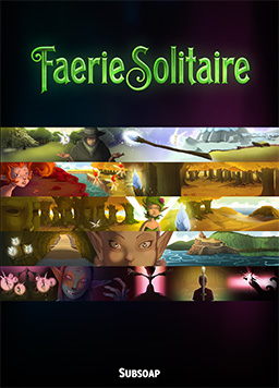 Faerie Solitaire cover