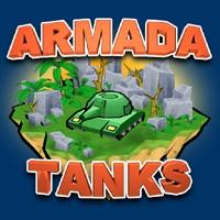 Armada Tanks cover