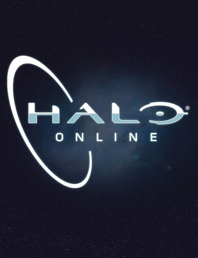 Alternative Icon for Halo Online as provided from twitch.tv