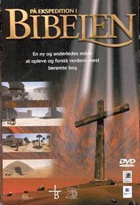 på ekspedition i bibelen