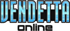 Vendetta Online cover