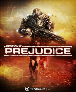 Section 8: Prejudice cover