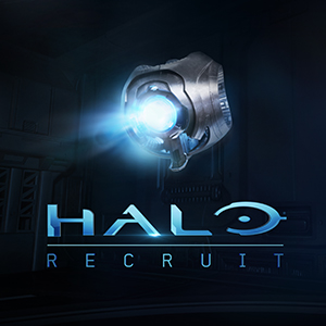 Halo Recruit cover