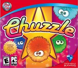Chuzzle cover