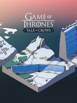 Game of Thrones: Tale of Crows cover