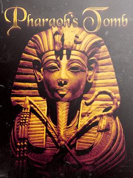 Pharaoh's Tomb cover