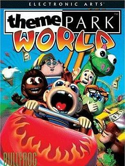 Theme Park World cover