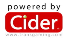 Cider cover