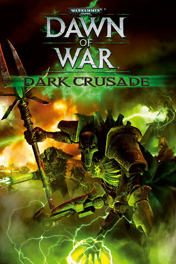 Warhammer 40,000: Dawn of War: Dark Crusade cover