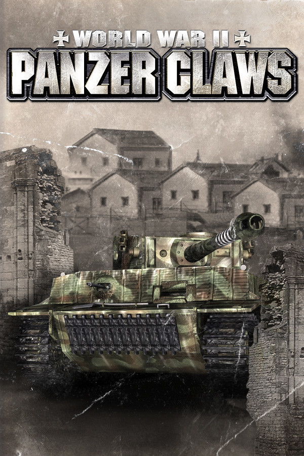 World War II: Panzer Claws cover