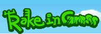 Rake in Grass logo.png