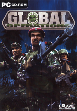 Global Operations cover