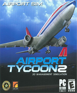 Airport Tycoon 2 Coverart.jpg