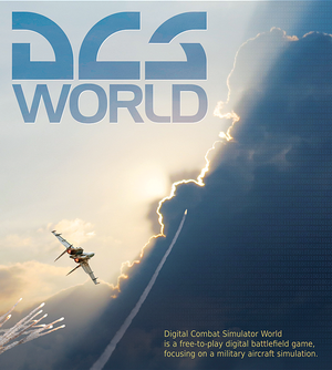 DCS World cover