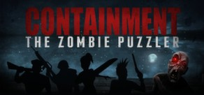 Containment: The Zombie Puzzler cover