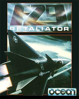 F29 Retaliator cover