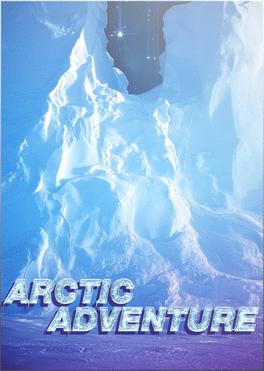 Arctic Adventure cover